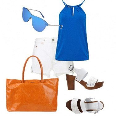 Outfit In riviera