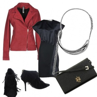 Outfit Rock #2556