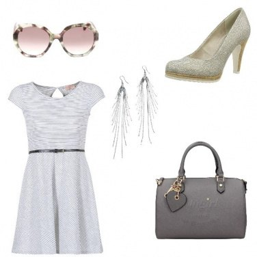 Outfit Chic #12143