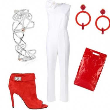 Outfit Sexy #2523
