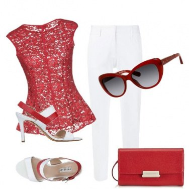 Outfit Chic #12145