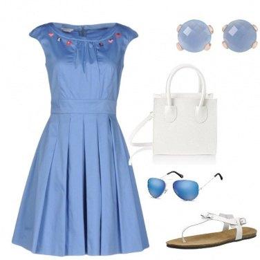 Outfit Pranzo fuori