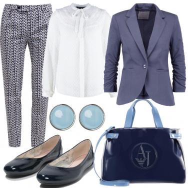 Outfit Stile versatile