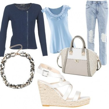 Outfit Urban #5845