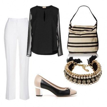 Outfit Chic #12165