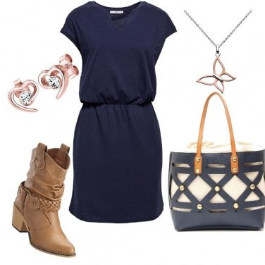Outfit Basic #13324