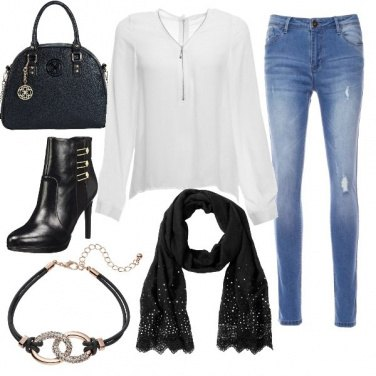 Outfit Trendy #18908