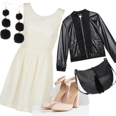 Outfit Ispirazione anni 50