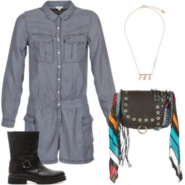 Outfit Trendy #18910
