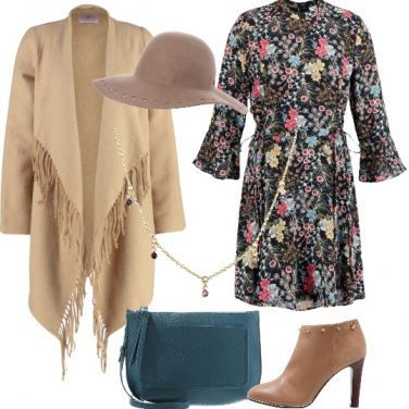 Outfit Dolci fantasie