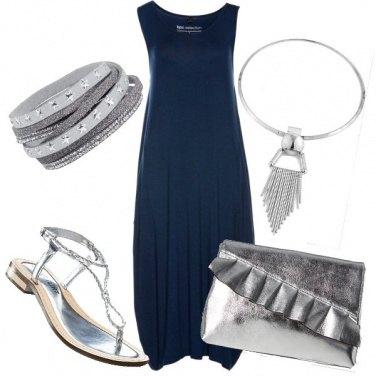 Outfit L\'infradito gioiello