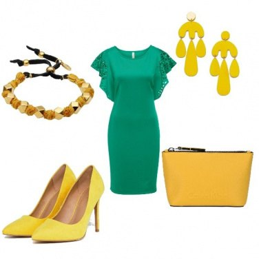 Outfit Trendy #18993