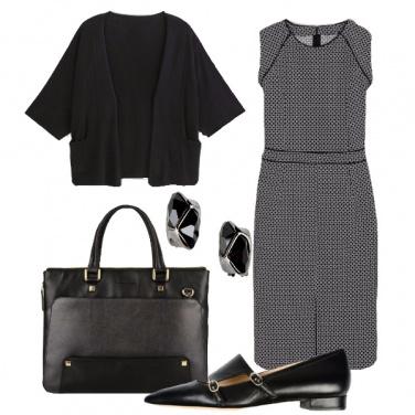 Outfit Pranzo di lavoro