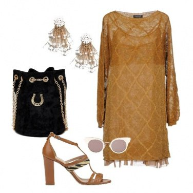 Outfit Trendy #18998