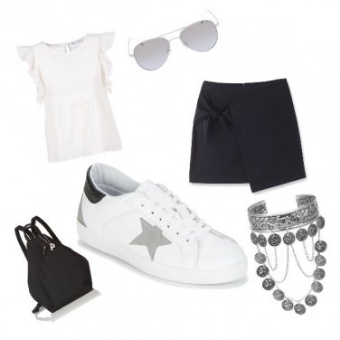 Outfit Rock #2572