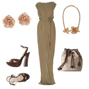 Outfit Bon Ton #9317