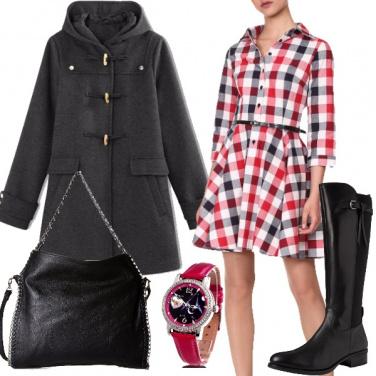 Outfit Trendy da giorno