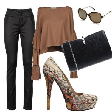 Outfit Trendy #19062