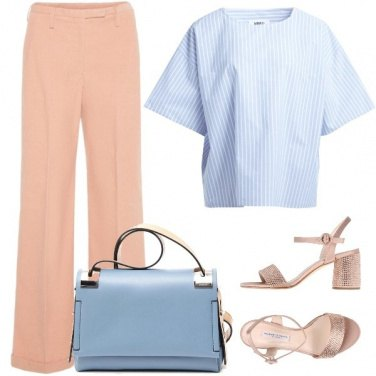 Outfit Chic #12270