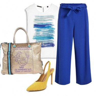 Outfit Urban #5897