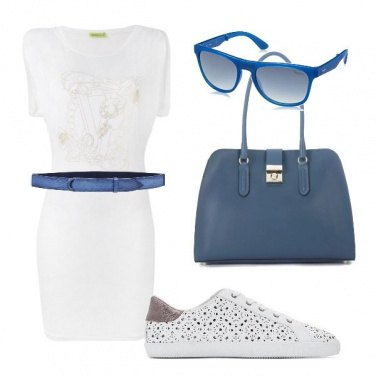 Outfit Trendy #19043