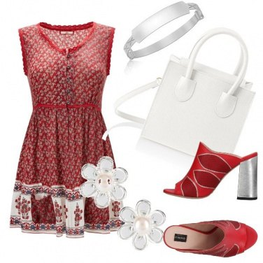 Outfit Trendy #19044