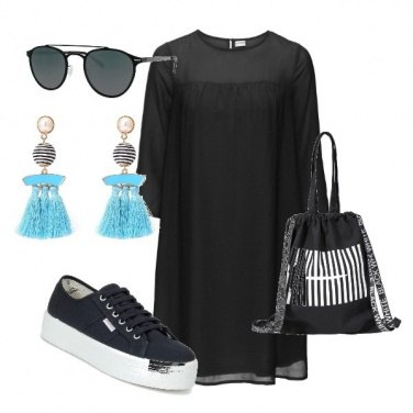 Outfit Trendy #19060
