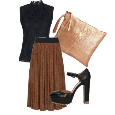 Outfit Chic #12287