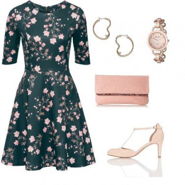 Outfit Anni 50