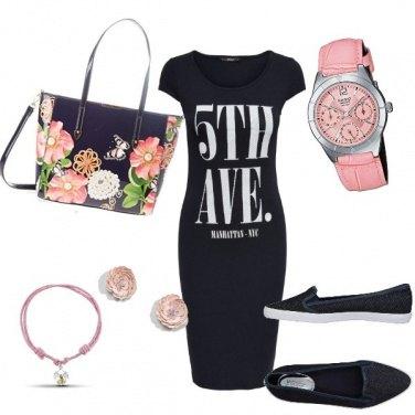 Outfit Vita da teenager