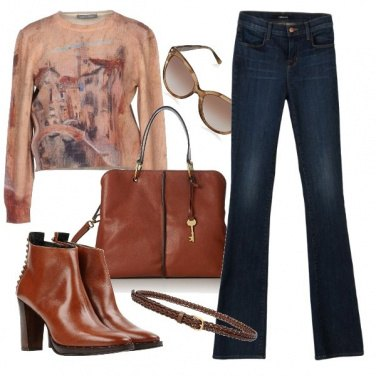 Outfit 22-casual