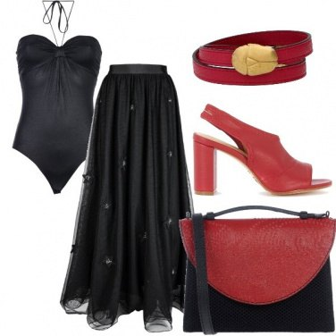 Outfit Trendy #19094