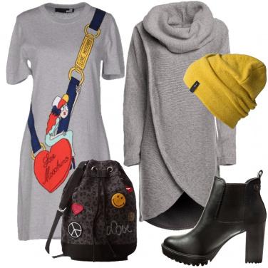 Outfit Mattinata in città