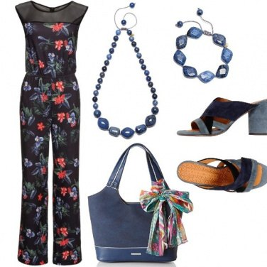 Outfit Bon Ton #9355