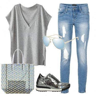 Outfit Urban #5924