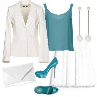 Outfit Bon Ton #9357