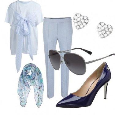 Outfit Bon Ton #9361