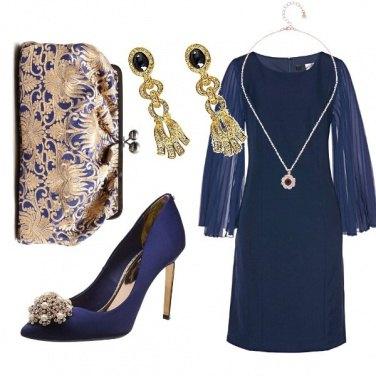 Outfit Madre della sposa
