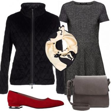 Outfit Minuti contati