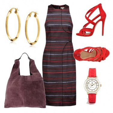 Outfit CMPS office