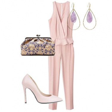 Outfit Bon Ton #9391