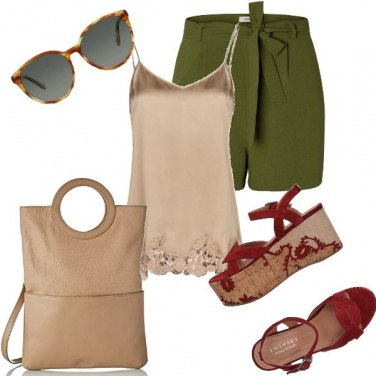 Outfit Basic #13553