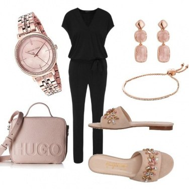 Outfit Chic #12332