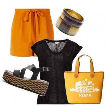 Outfit Basic #13556