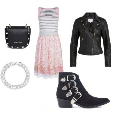 Outfit Candyrock