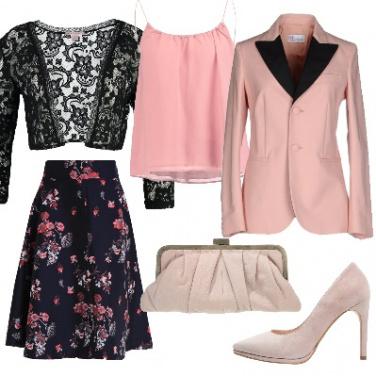 Outfit Un autunno romantico