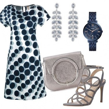 Outfit Chic #12357