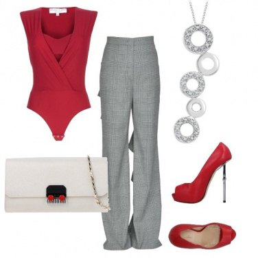 Outfit Tacchi speciali