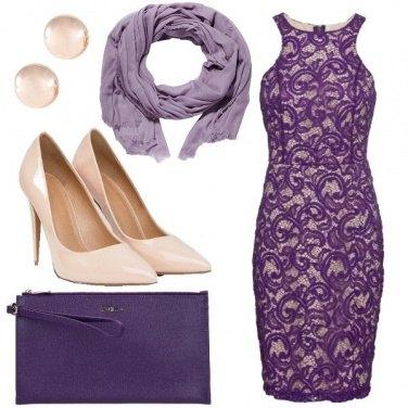 Outfit Il tubino sensuale