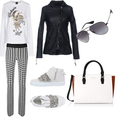 Outfit Urban #5952